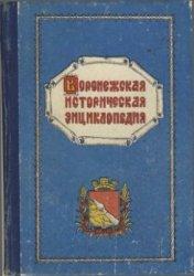 Загоровский В.П. Воронежская историческая энциклопедия