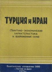 Титаренко Ю. Турция и Иран (Политико-экономическая характеристика и вооружё ...