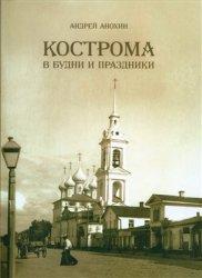 Анохин А.А. Кострома в будни и праздники. Портрет города времен последнего  ...