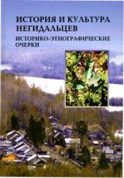 История и культура негидальцев: историко-этнографические очерки
