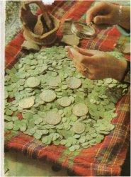 Рябцевич В.Н. О чем рассказывают монеты