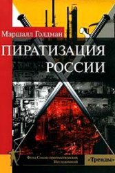 Голдман Маршалл И. Пиратизация России