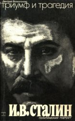 Волкогонов Д.А. Триумф и трагедия. Политический портрет И.В. Сталина. Книга ...