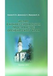 Амелин В.В., Денисов Д.Н., Моргунов К.А. Ислам в конфессиональном пространс ...