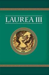 Laurea III. Античный мир и Средние века: Чтения памяти профессора Владимира Ивановича Кадеева